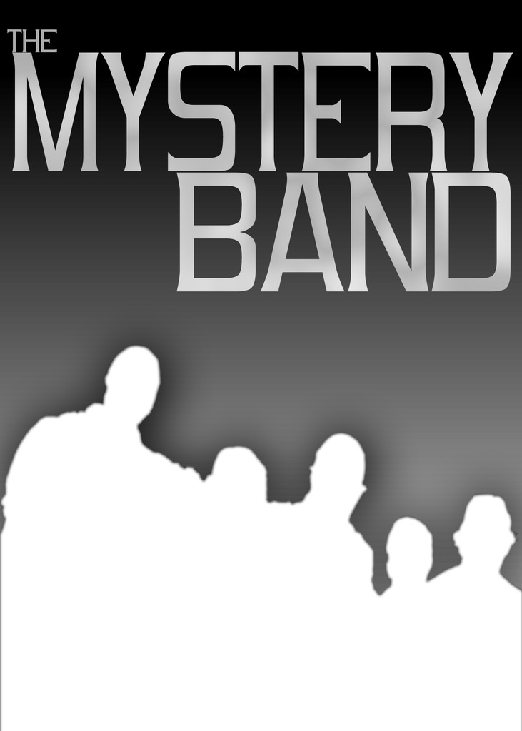 Advent Special: Mystery Band