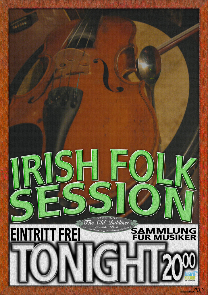 IrishFolkSession 2016 Irish Folk Session