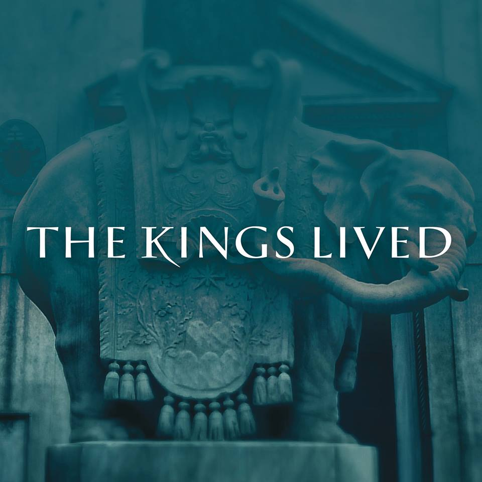 The Kings Lived 2. Umsonst & Draussen: THE KINGS LIVED