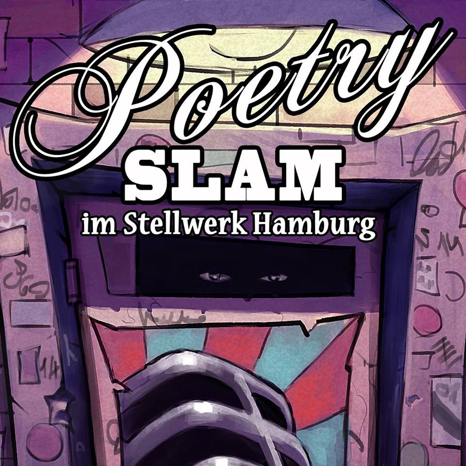 Stellwerk Poetry Slam