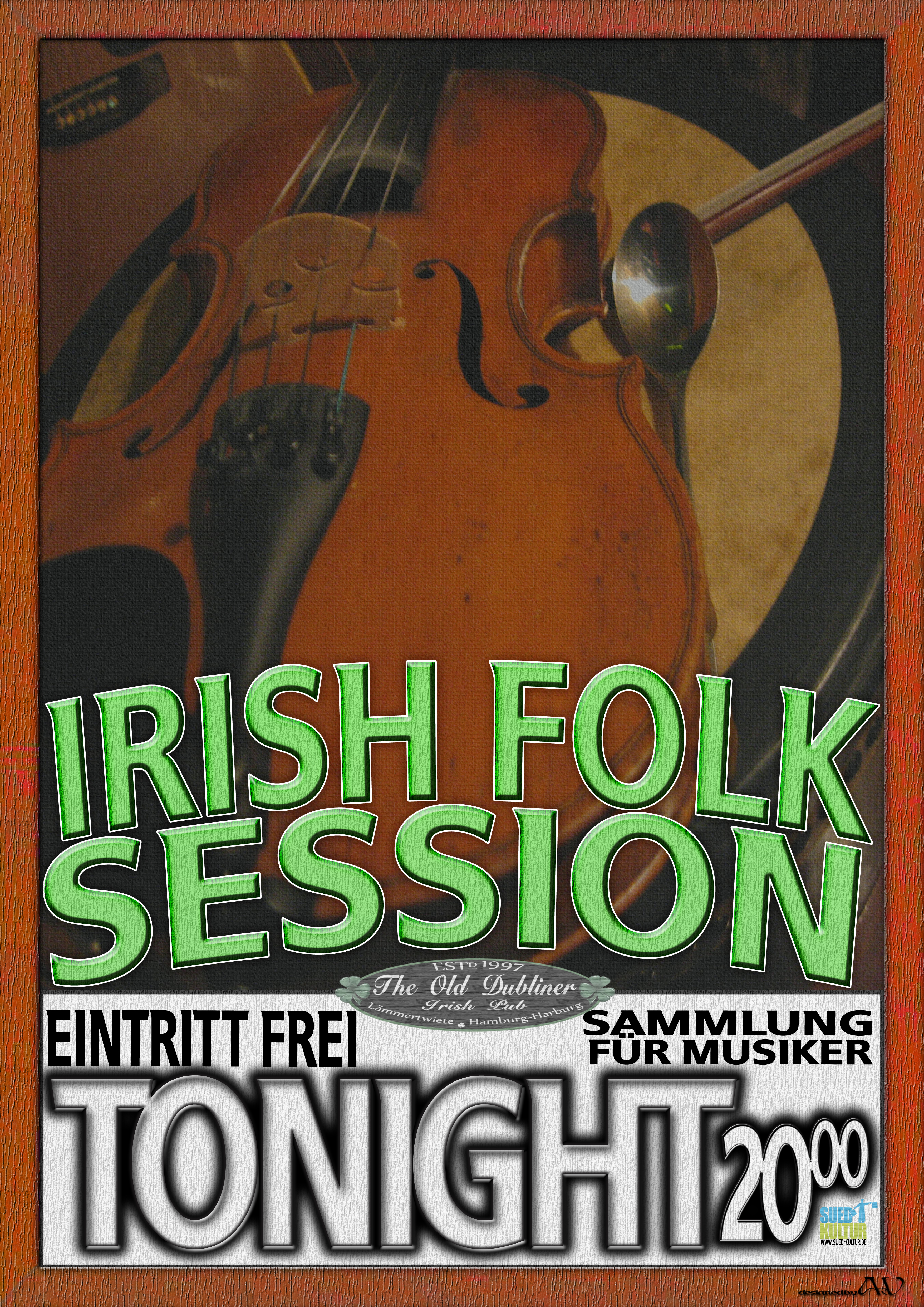 IrishFolkSession Irish Folk Session