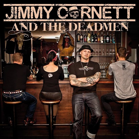 Jimmy CornettThe Dead Men Pic2 2017 By Daniela Stelter 450 Jimmy Cornett & The Deadmen ! X Mas Special 2017
