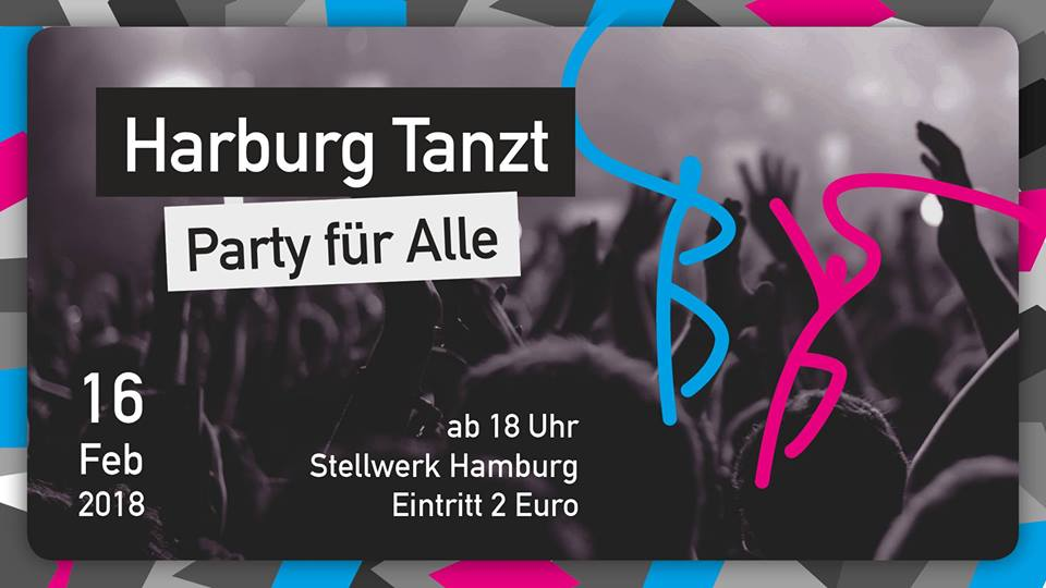 Harburg Tanzt! Party für Alle!