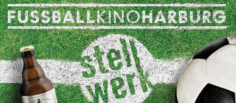 Fußballkino/ Kaiserslautern vs.St.Pauli