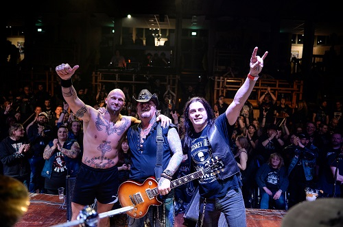The Whiskey Hell 2018 Pic1 By Wolfgang Kuehnle 500 46484 Whiskey Hell   White Trash, High Porn Power   100% SouthernRock
