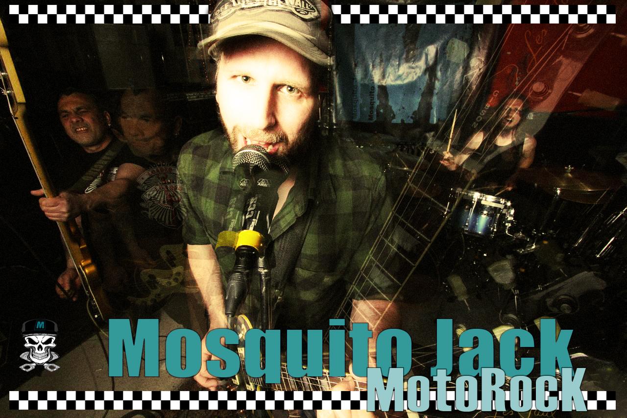 Mosquito Jack - Feeling Like A Million - Kaimar