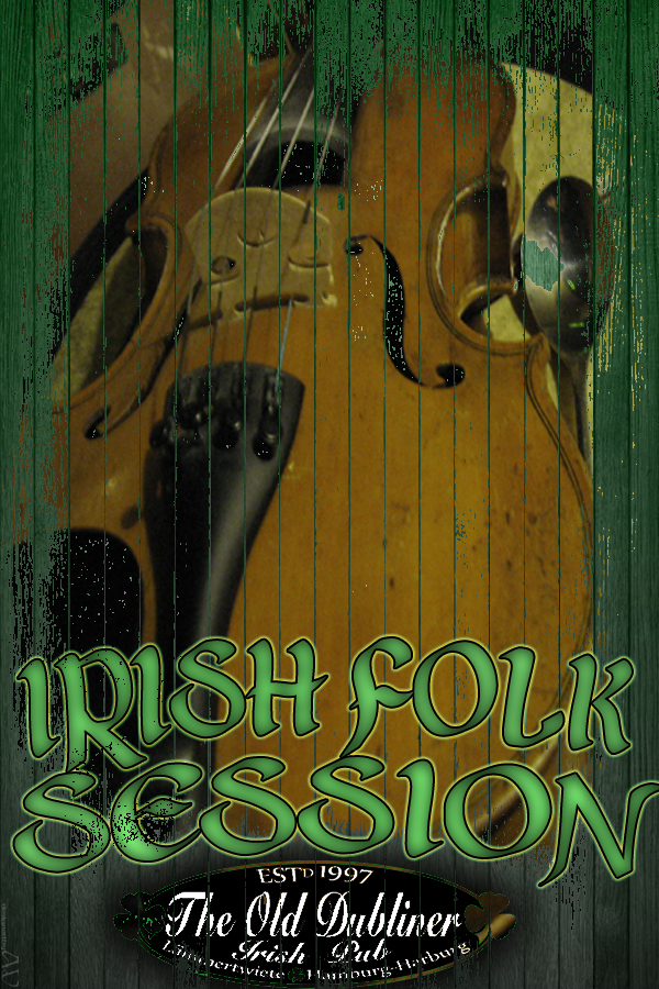 IFS sides Irish Folk Session
