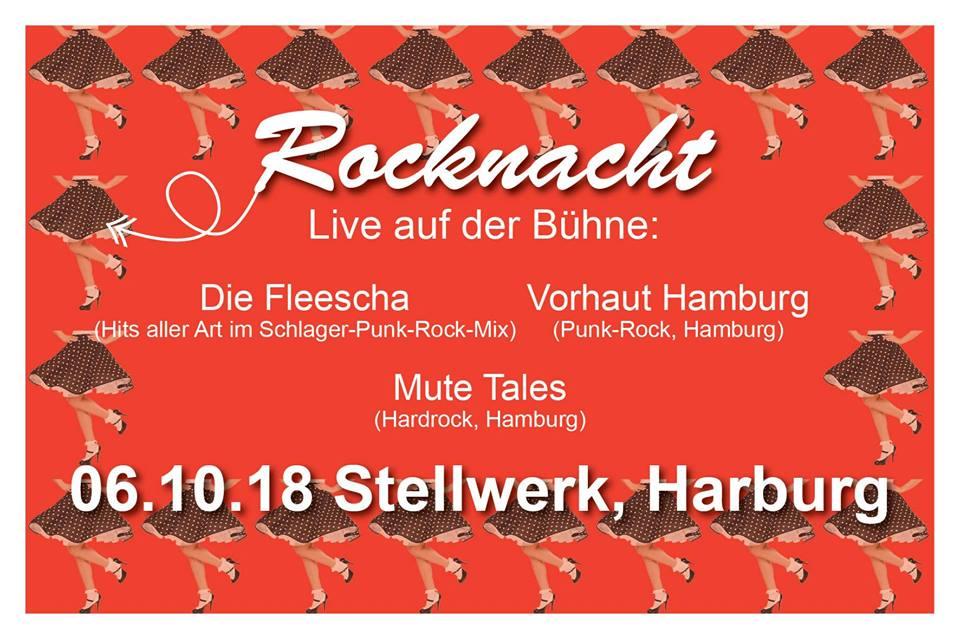 Rocknacht - Stellwerk