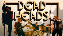 Deadheads & Devil´s Day Off