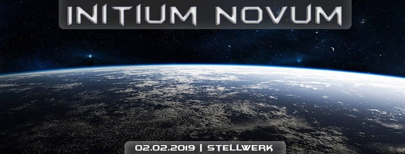Initium Novum