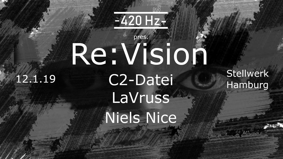 Re:Vision // w. C2-Datei, LaVruss