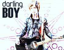 ic large w900h600q100 darling boy 2018 pic2 450 Darling BOY   Multiinstrumentalist (London)
