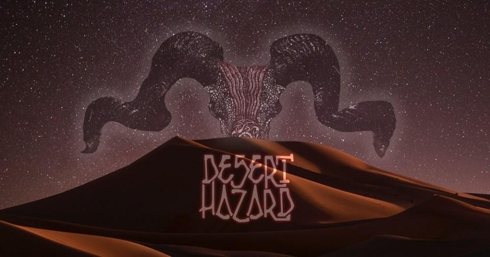 Desert Hazard XIX - Das Duell der dynamischen Duos