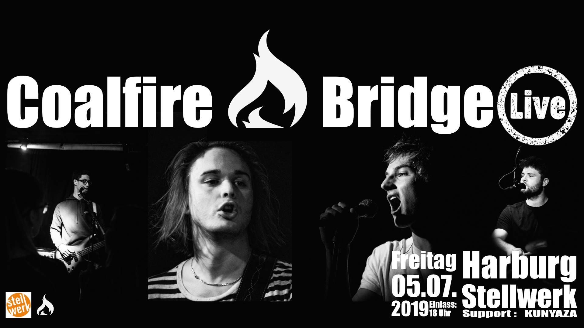 Coalfire Bridge Live