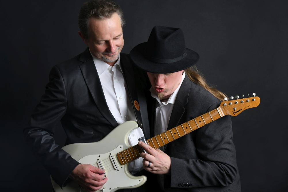 2019 05 22 In2Blues Pressefoto Copyright In2Blues mittel In2Blues   Blues, Rock`n Roll und gute Laune