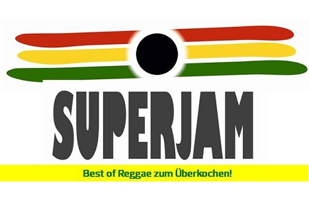 Superjam 2018 Header2 450 Superjam   Tribute to Reggae & Originals