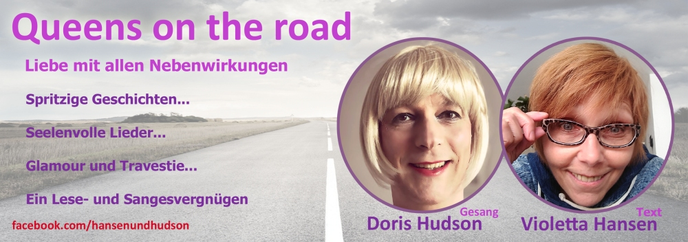 "2019 08 29 Queens on the Road Copyright Christian Maedler   mittel Queens on the Road   ""Liebe  mit allen Nebenwirkungen"""