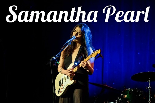 Samantha Perez 2019 Pic2 By Michael Schwartz 500 Samantha Pearl   Singer/Songwriter (New Orleans)