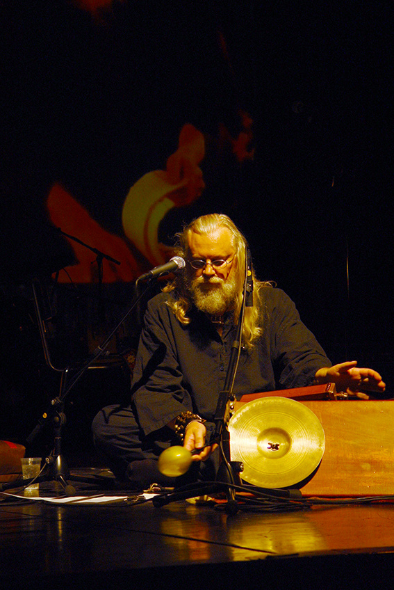 acc9be Moondog   The Viking (Konzert)