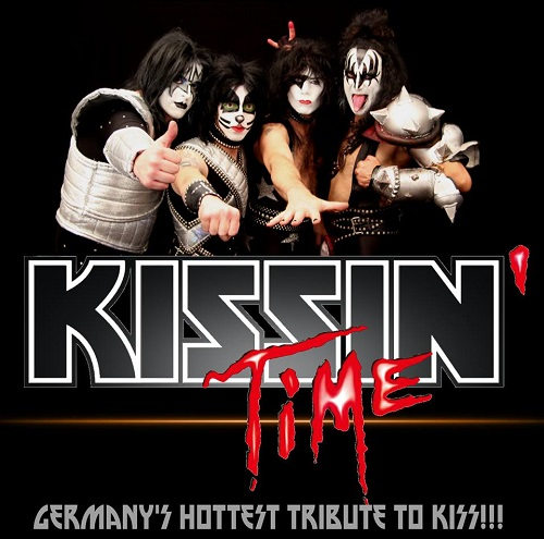 Kissin time Header 2019 500 Kissin´time   Germanys Hottest Tribute to Kiss
