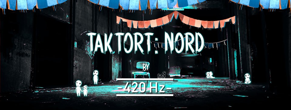 Taktort:Nord