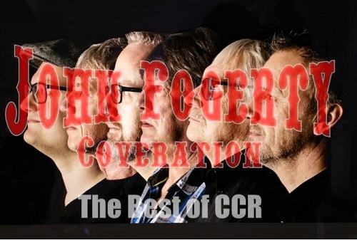 John Fogerty Coveration Pic1 2019 500 58617 John Fogerty Coveration – The Best of CCR
