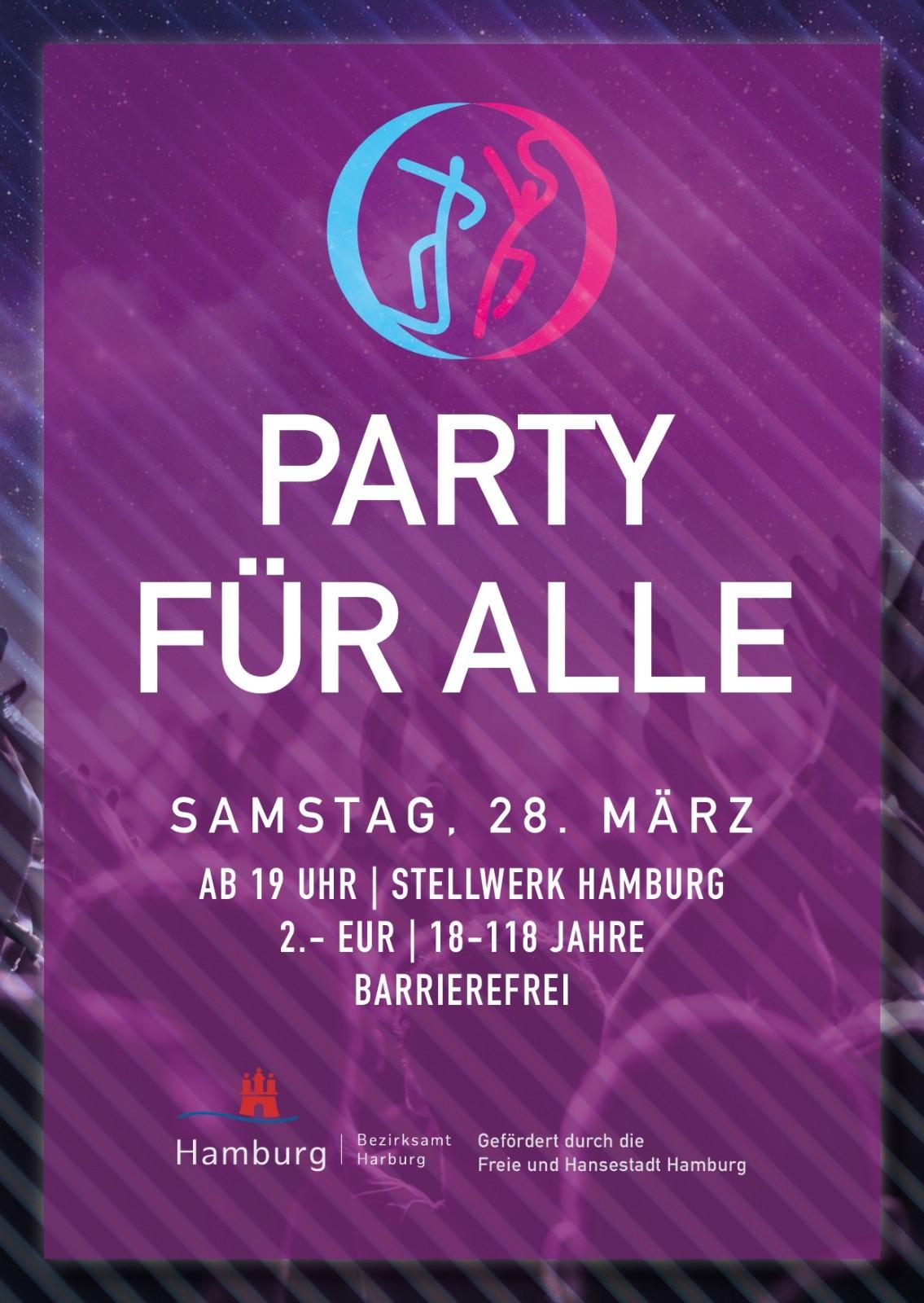 Party für Alle