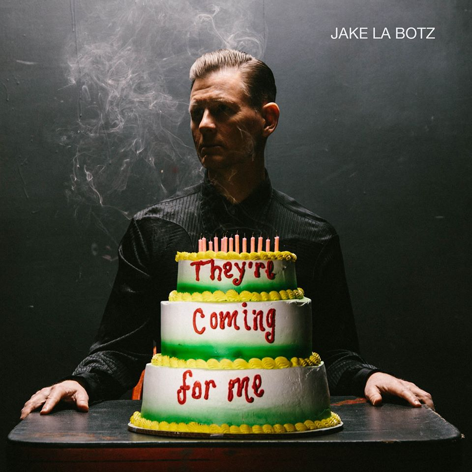 Jake La Botz feat. Smokestack Lightnin'