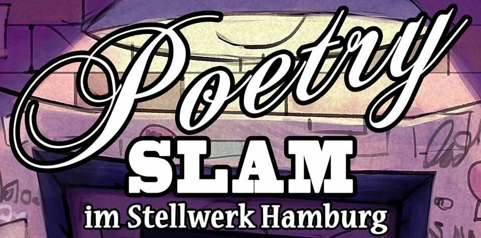 Poetry Slam im Stellwerk