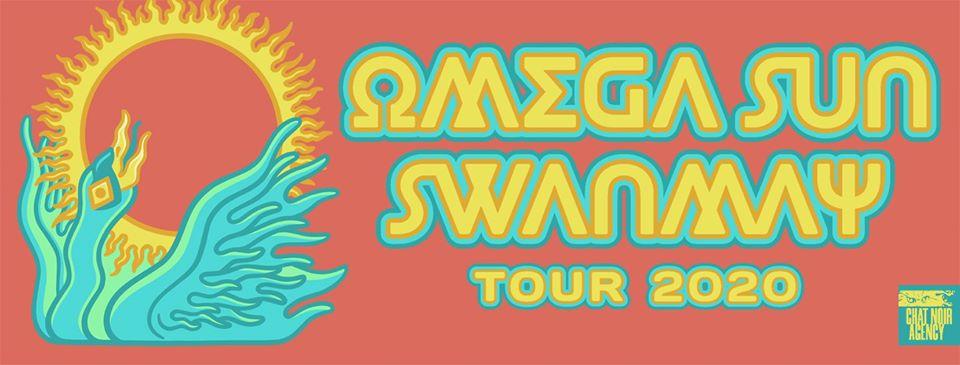 Omega Sun & Swanmay