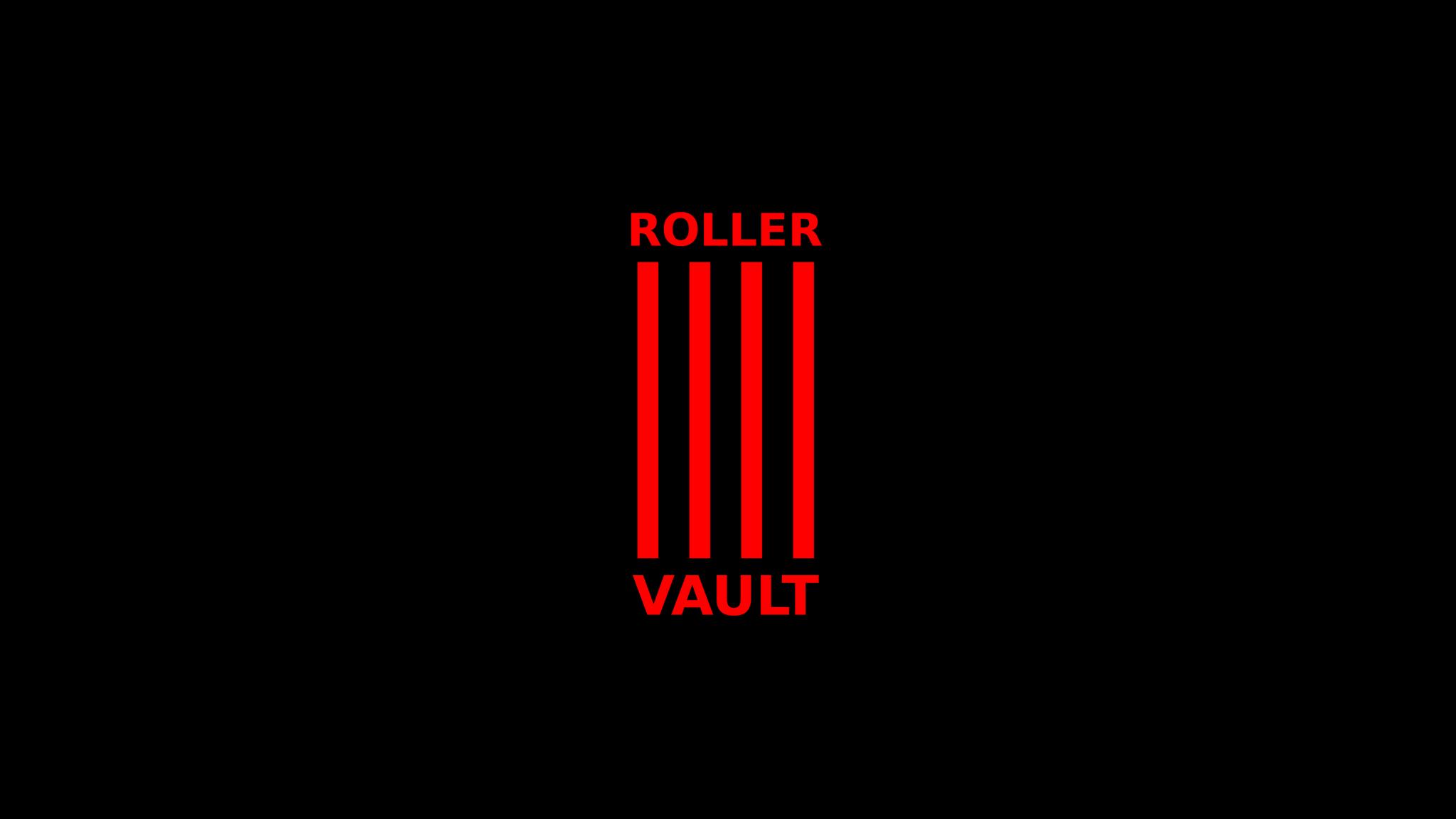 Verschoben !!!RollerVault IIII - Jungle, Drum'n'Bass