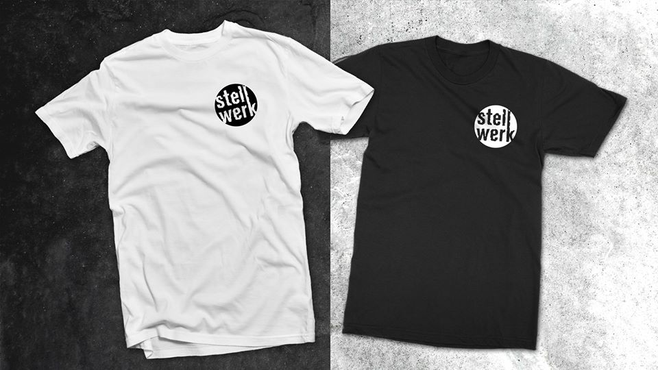 Stellwerk Supporten- Shirt, Hoody oder Zipper kaufen!